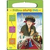 Anastasia DVD - Widescreen