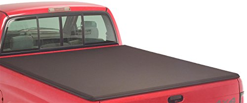 Advantage Truck Accessories 53916 Black Hard Hat Premier Tonneau Cover