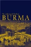 img - for The Making of Modern Burma book / textbook / text book