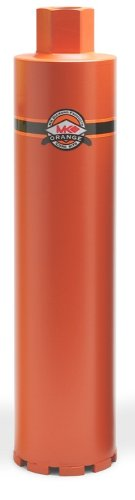 MK Diamond 156365 6-1/2-Inch Orange Premium Grade Core Bit For Concrete & Asphalt ()