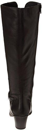 Femme Remonte 01 schwarz D9676 Bottes schwarz Noir qwcp6vtxp7
