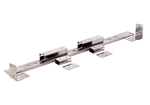 - Charbroil Front Ave Kenmore Thermos 3 Burner Stainless Rear Burner Support Rail Bracket 22 3/8