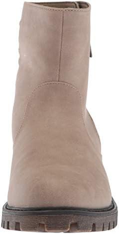 dd6562d2672b9 Roxy Womens ARJB700579 Margo Motto Boot Beige Size: 5: Amazon.com.au ...