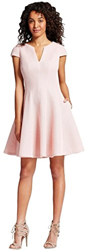 Michael Jordan Julia Jordan Women's Fit-and-Flare Dress, ...
