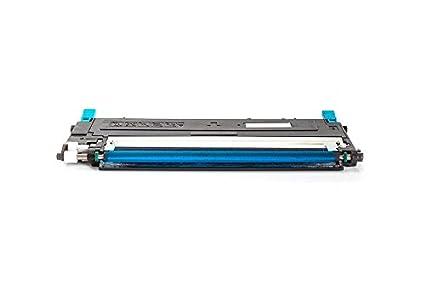 printyo® Cartucho de tóner CLT-C4092S cian compatible para ...