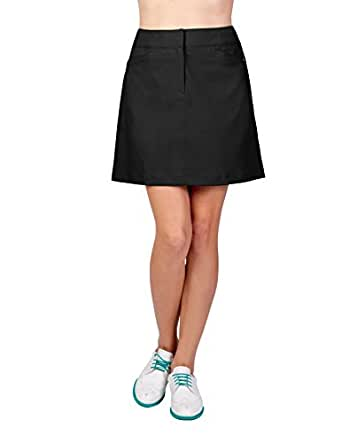 Tail Activewear Women's Classic Skort 2 Black