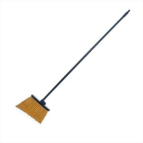 Carlisle 3688500 Duo-Sweep Unflagged Angle Broom, 56'' Length by Carlisle