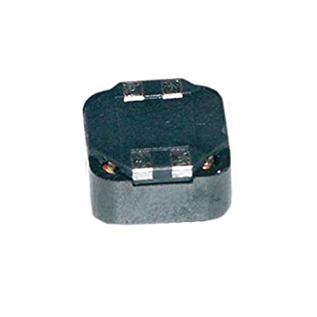 Pack of 10 INDUCT ARRAY 2 COIL 10UH SMD