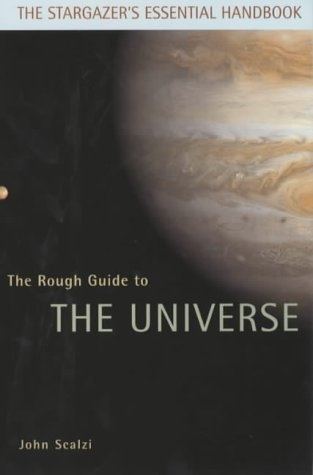 The Rough Guide to the Universe (Rough Guides Reference Titles)