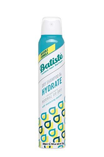 Batiste Dry Shampoo, Hydrating, 6.73 fl. oz.