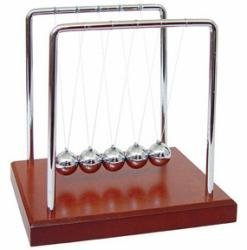 DOMAGRON Westminster - Newton's Cradle 5. 5 Balancing Balls 202