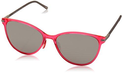 Tommy Hilfiger Damen Sonnenbrille TH 1397/S T7 R2W, Grau (Grey/Blu), 56