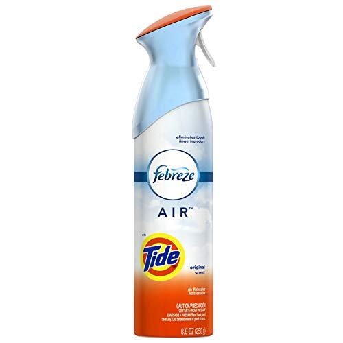 Febreze Odor-Eliminating Air Freshener