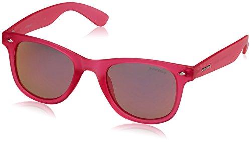N PLD 6009 Pink S Sonnenbrille Bright Polaroid 8Ewtx