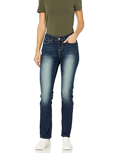 Curvy Cut Skinny Jeans - Signature by Levi Strauss & Co