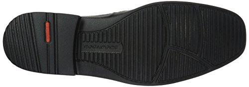 Rockport Heren Stijl Leider 2 Fiets Slip-on Loafer Zwart