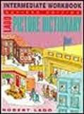 Intermediate Workbook for the Lado Picture Dictionary, Lado, Robert, 0135215196