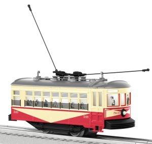 lionel trolley - 2
