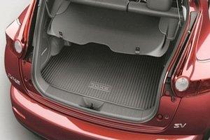 Genuine Nissan Accessories G9911-1KM0A Rear Cargo Area Cover