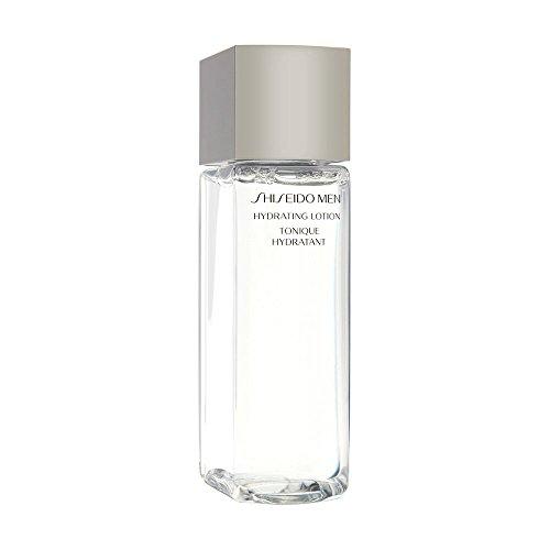 Emulsion Moisturizing - Shiseido Men Hydrating Lotion for Men, 5 Ounce