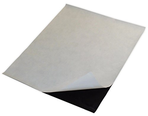 Magnetic Vent Cover Sheets x12 product image