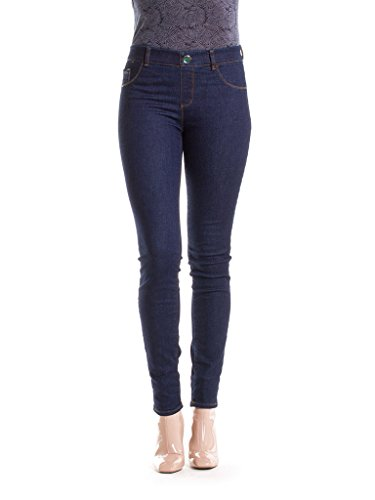 Carrera Jeans Jeggings 767 per donna, look denim, trattamento con aloe vera, vestibilit
