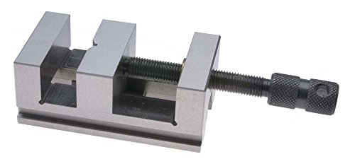 VS-TV1 2-3/8 wide Toolmakers Vise (Fabrication Table)