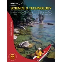 Nelson Science and Technology Perspectives 8: Water Systems Module