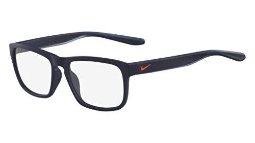 Lunettes Nike 7104413Bleu mat