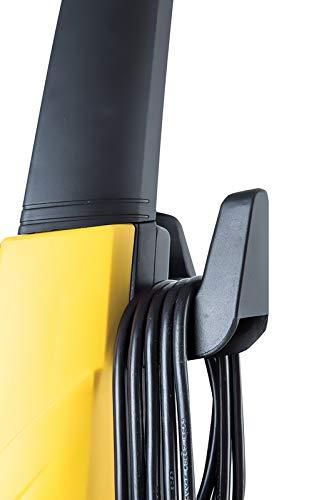 Tramontina 42552012, Lavadora de Alta Pressão, Tensão 127 V, Potencia 1800W, Amarelo