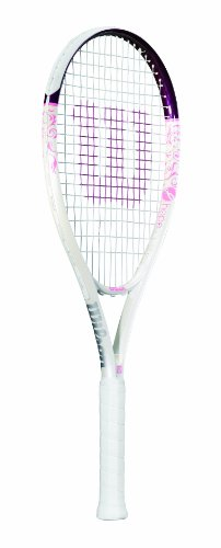 Wilson Hope Tennis Racquet without Cover (4 1/8)