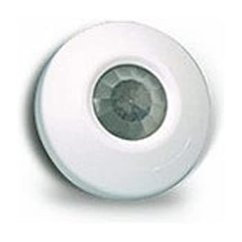 Amazon Com Ademco 997 Ceiling Mount Pir Motion Detector