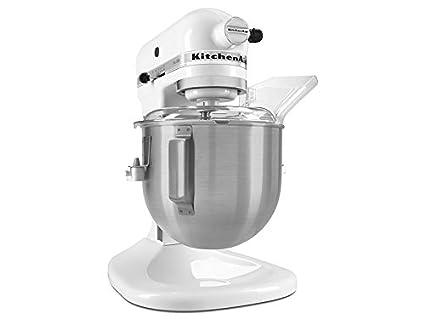 Amazon.com: KitchenAid Pro 500 Series 5 Quart Bowl-Lift Stand Mixer on kitchenaid pro 550, yamaha pro 500, tri-tronics pro 500, kitchenaid attachments pro, kitchenaid pro 600, hp laserjet pro 500, vitamix pro 500, kitchenaid pro ice cream maker, bel pro 500,