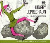 Hungry Leprechaun