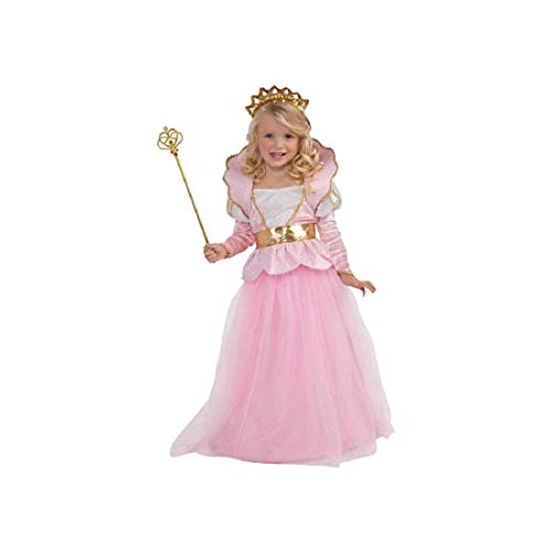 Forum Novelties Sparkle Princess Costume, Child's Small