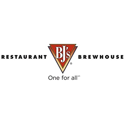 BJ's Restaurant & Brewhouse Gift Cards - E-mail Delivery