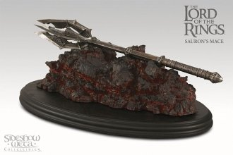 Sideshow Collectibles - Lord Of The Rings Weapons - Sauron's Mace