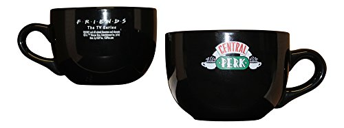 central perk coffee cup - 6