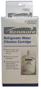 Kenmore 46 9002 Refrigerator Filter Cartridge