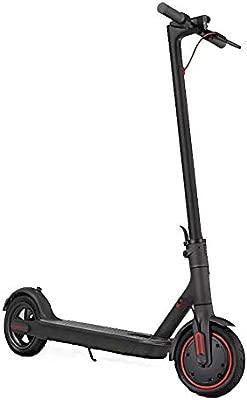 LALABIT Patinetes Eléctricos Scooter eléctrico de la UE ...