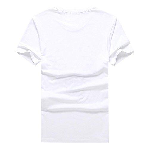 PRIAMS 7 - Camiseta - para mujer blanco