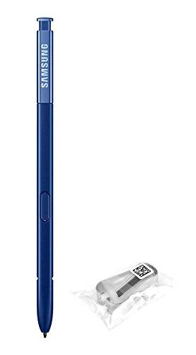 Samsung Korea Galaxy Note8 Original Replacement S-Pen, Blue EJ-PN950BLEGKR (Samsung Tab 2 Vs Tab 3 10-1)