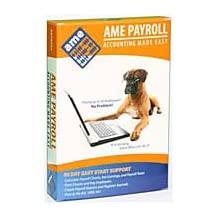 Ame Software Ame Small Business Payroll