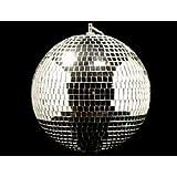 "8"" Disco Ball with Base"