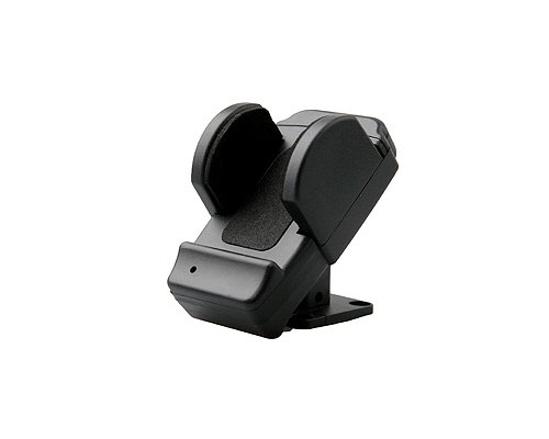Universal Cell Phone Cradle Vent and Dash Mount - iPhone, Blackberry, HTC, Samsung, LG, Motorola, and Nokia ()