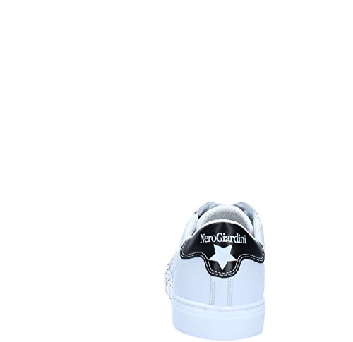 For sale online outlet shop for Nero Giardini P800360U Sneakers Men White huge surprise cheap price real for sale largest supplier online Gb9Jm