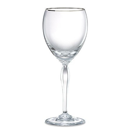 Marquis Allegra Waterford - Marquis by Waterford Allegra Platinum Goblet by Marquis By Waterford
