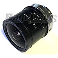 Sony VCL-03S12XM NF Mount 3.5mm Manual Iris Lens for xc-999 XC555 xc555 777a xc999