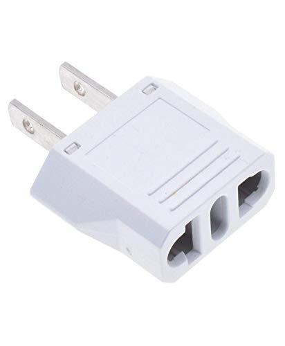 European to US Plug