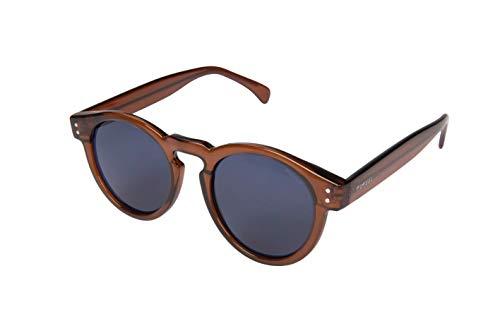 Óculos De Sol Komono Clement Cocoa